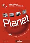 Planet 1 - Materialien für interaktiven Whiteboards CD-ROM cena od 697 Kč