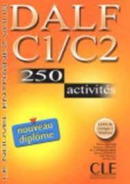 DALF C1/C2 - Livre + corrigés cena od 436 Kč