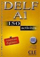 DELF A1 - Livre + corrigés cena od 325 Kč