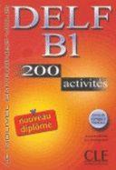 DELF B1 - Livre + corrigés cena od 338 Kč