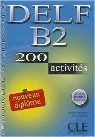 DELF B2 - Livre + corrigés cena od 380 Kč