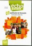 Écho Junior - A1 CD audio collectifs (2) cena od 1320 Kč