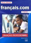 Français.com 2č Édition - Débutant Livre de l'éleve Pack cena od 419 Kč