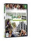 Progetto italiano Junior 3 - Video VHS PAL cena od 439 Kč