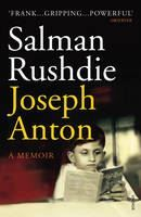 Rushdie Salman: Joseph Anton: A Memoir cena od 291 Kč