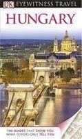 (Dorling Kindersley): Hungary (EW) 2013 cena od 359 Kč