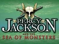 Riordan Rick: Percy Jackson and the Sea of Monsters cena od 170 Kč