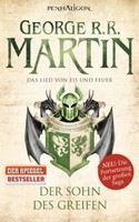 Martin, George R R: Der Sohn des Greifen (Das Lied von Eis und Feuer #09) [Song of Ice and Fire] cena od 340 Kč