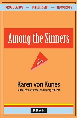 von Kunes Karen: Among the Sinners cena od 215 Kč