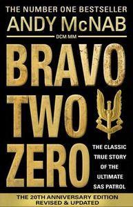 McNab Andy: Bravo Two Zero cena od 210 Kč