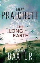 Pratchett Baxter: Long Earth cena od 168 Kč