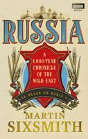 Sixsmith Martin: Russia: A 1,000-year Chronicle of the Wild East cena od 291 Kč