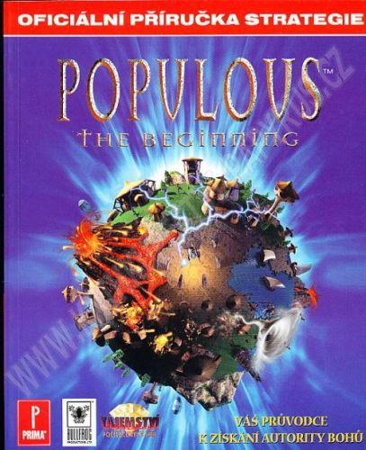 Melissa Tyler a Jon Rennie: Populous:The Beginning cena od 43 Kč