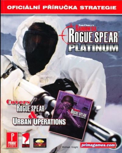 Michael Knight: Rogue Spear - Platinum cena od 43 Kč