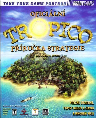 Howard A.Jones: Tropico cena od 43 Kč