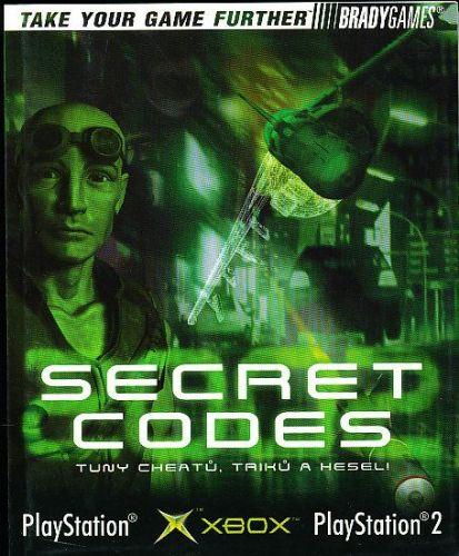 Secret Codes cena od 43 Kč