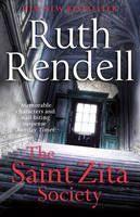 Rendell Ruth: Saint Zita Society (ee) cena od 167 Kč