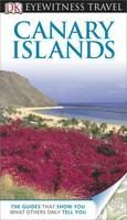 (Dorling Kindersley): Canary Islands (EW) 2013 cena od 359 Kč