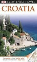 (Dorling Kindersley): Croatia (EW) 2013 cena od 449 Kč