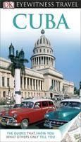 (Dorling Kindersley): Cuba (EW) 2013 cena od 449 Kč