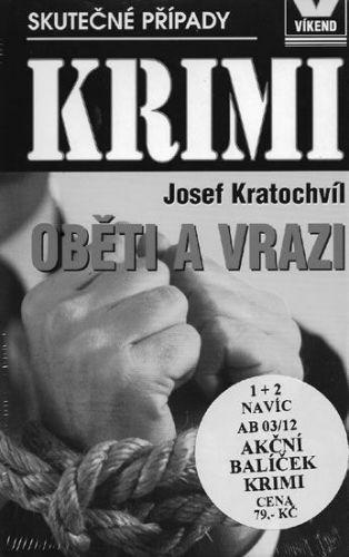 Krimi 1+2 zdarma - akční balíček 3/12 cena od 0 Kč
