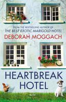 Moggach Deborah: Heartbreak Hotel cena od 0 Kč