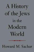 Sachar, Howard Morle: History of the Jews in the Mod cena od 449 Kč