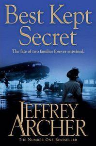 Archer Jeffrey: Best Kept Secret cena od 199 Kč