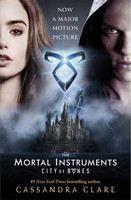 Clare Cassandra: Mortal Instruments 1(Film) cena od 269 Kč