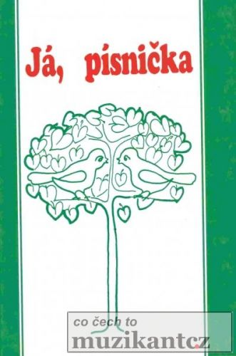 Petr Jánský: Já, písnička 1 cena od 109 Kč