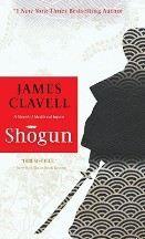 Clavell James: Shógun (17th Century Japan) cena od 191 Kč