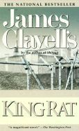 Clavell James: King Rat (Singapore in World War II) cena od 183 Kč