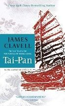 XXL obrazek Clavell James: Tai-Pan