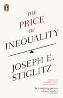 Stiglitz, Joseph E: The Price of Inequality: The Avoidable Causes and Invisible Costs of Inequality cena od 358 Kč