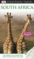 (Dorling Kindersley): South Africa (EW) 2013 cena od 489 Kč