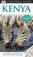 (Dorling Kindersley): Kenya (EW) 2013 cena od 539 Kč
