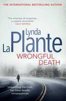 LaPlante Lynda: Wrongfull Death cena od 359 Kč