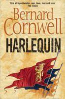 Cornwell Bernard: Harlequin (Grail Quest, vol.1) cena od 260 Kč