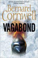 Cornwell Bernard: Vagabond (Grail Quest, vol.2) cena od 86 Kč