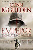 Iggulden Conn: Gates of Rome (Emperor #1) cena od 259 Kč