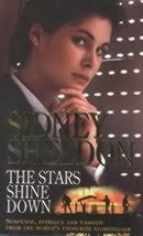 Sheldon Sidney: Stars Shine Down cena od 99 Kč
