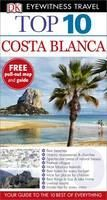 (Dorling Kindersley): Costa Blanca (Top10) 2013 cena od 269 Kč