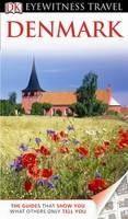 (Dorling Kindersley): Denmark (EW) 2013 cena od 449 Kč