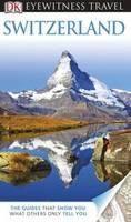 (Dorling Kindersley): Switzerland (EW) 2013 cena od 449 Kč