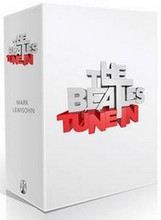 Lewisohn Mark: Beatles-Tune In! cena od 3599 Kč
