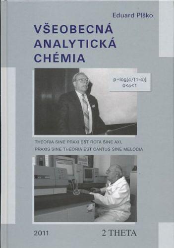 Eduard Plško: Všeobecná analytická chémia cena od 211 Kč
