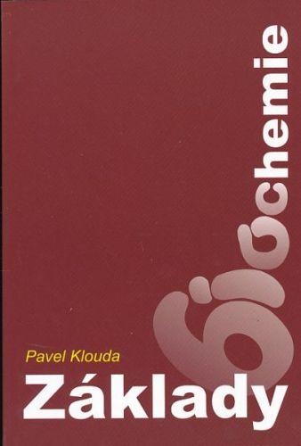 Pavel Klouda: Základy biochemie cena od 170 Kč
