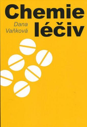 Dana Vaňková: Chemie léčiv cena od 100 Kč
