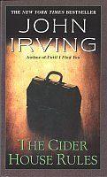 Irving John: Cider House Rules cena od 179 Kč