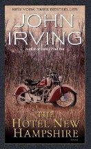John Irving: The Hotel New Hampshire cena od 177 Kč